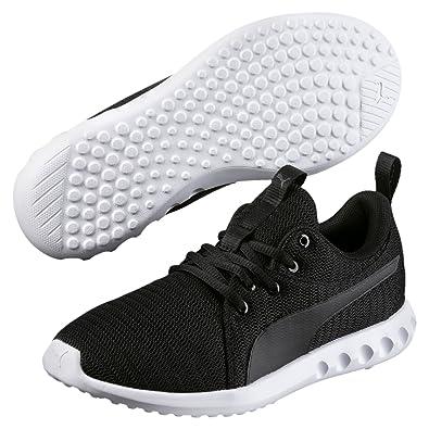 Puma CARSON 2 METALLIC Noir - Livraison Gratuite avec  - Chaussures Chaussures-de-running Femme