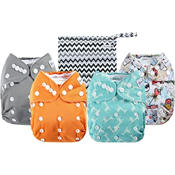 Anmababy Adjustable