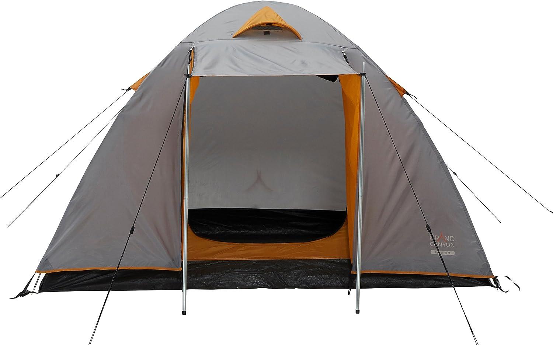 Tente d/ôme GRAND CANYON Phoenix M diff/érentes couleurs