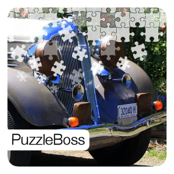 Deluxe Jigsaw Puzzles: Dark and Stormy