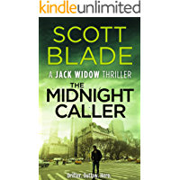 The Midnight Caller (Jack Widow Book 7)