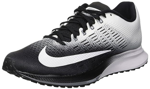 a15b3d0080c Nike Wmns Air Zoom Elite 9, Zapatillas de Trail Running para Mujer:  Amazon.es: Zapatos y complementos