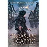 The Treasure of Capric (The King of the Caves Book 1)