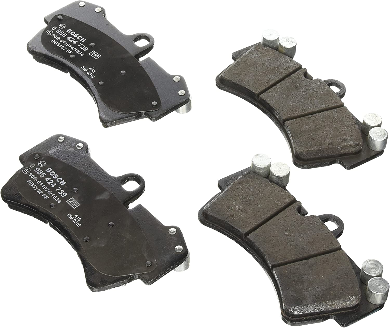 Acura 45262-TR2-A01 Disc Brake Caliper Guide Pin