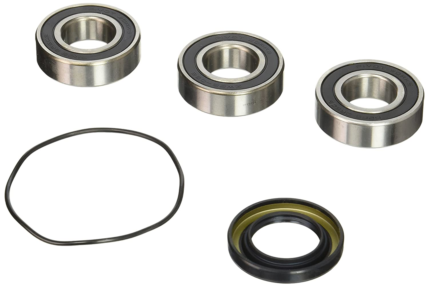 Suzuki VZR1500 M90 2009 Front Wheel Bearings And Seals