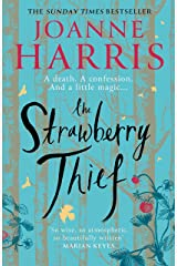 The Strawberry Thief: The new novel from the bestselling author of Chocolat (Chocolat 4) (English Edition) eBook Kindle
