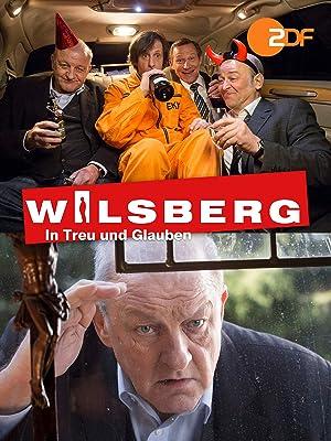 Wilsberg Treu Und Glauben