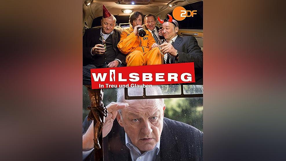 Wilsberg - In Treu und Glauben