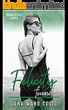 Felicity Found (Rogue Series Book 6)