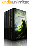 The Dark Ability: Books 1-4