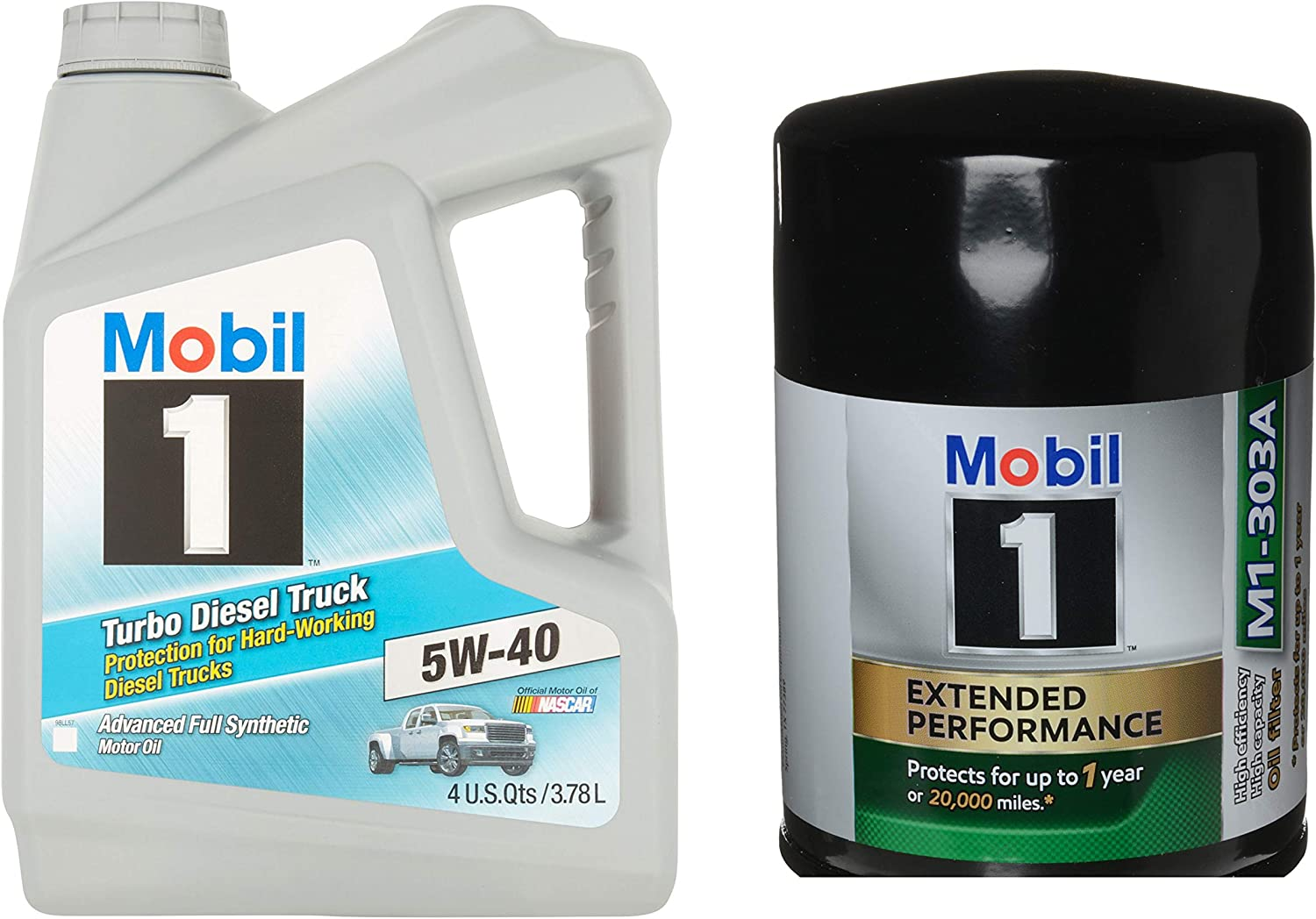 Mobil 1 M1-303A Extended Performance Oil Filter