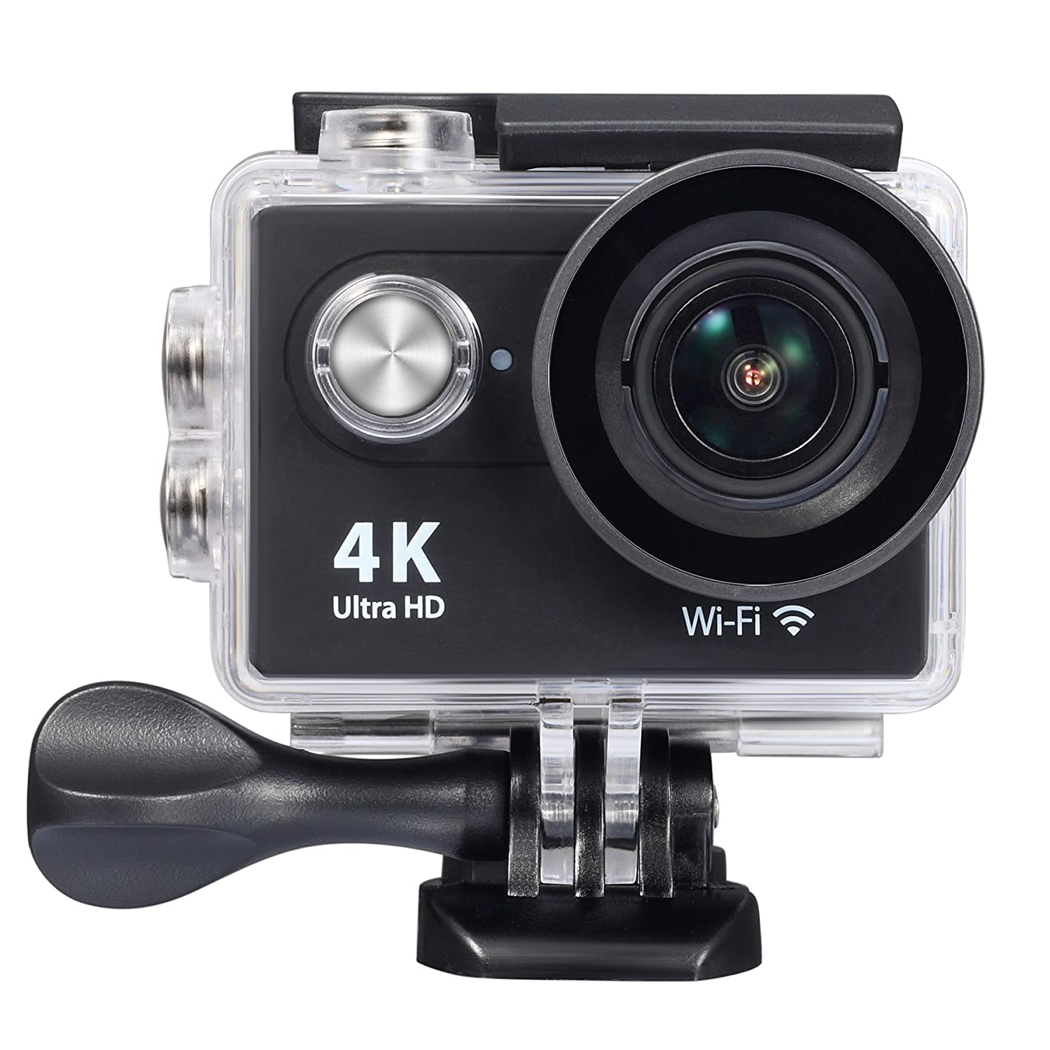 Top 5 Best Action Camera for Cycling 4