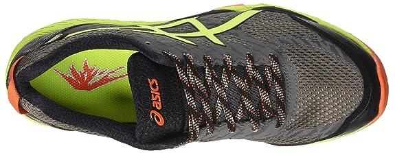 Chaussures 5 Tx Running Asics G Fujitrabuco De Homme q7Hxg1w