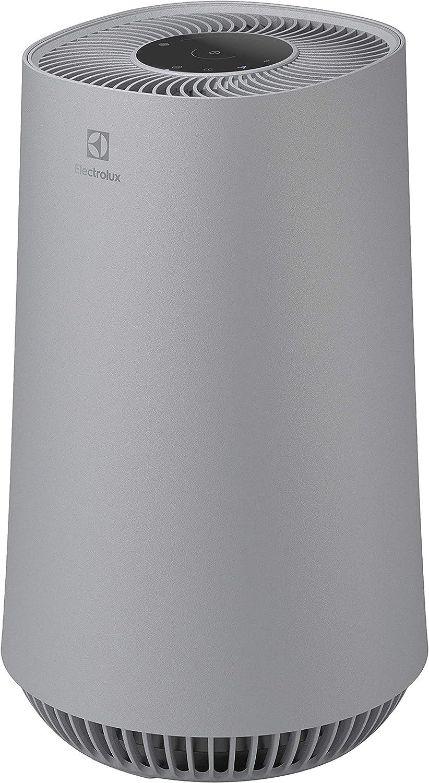 Electrolux A3 FA31-201GY - Purificador de aire Flow tecnología PureSense, indicador de cambio de filtro y controles táctiles