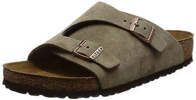 c32bdb37b4b7 Birkenstock Men s Zurich Sandals