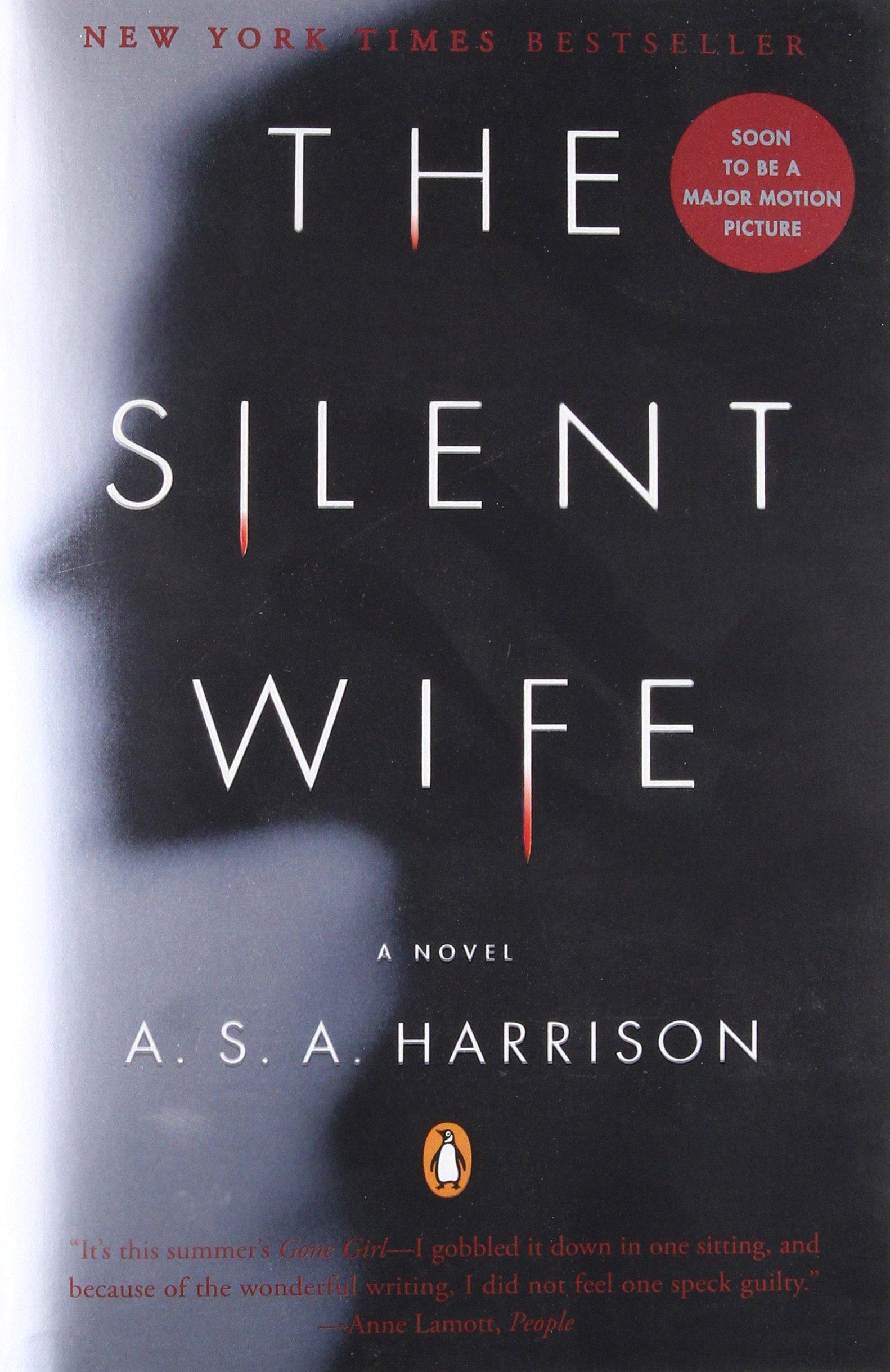 Amazon.com: The Silent Wife: A Novel (8601400934159): A. S. A. ...