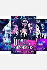 Brayshaw (4 Book Series) Kindle Edition