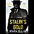 Stalin's Gold (A DCI Frank Merlin novel Book 2)