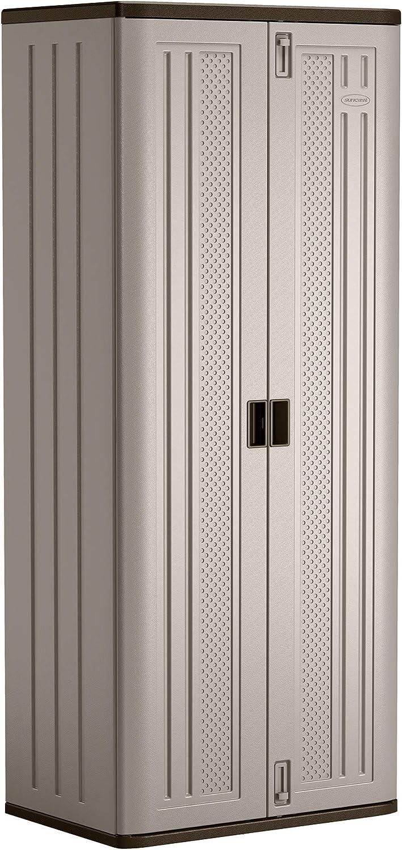 5. Suncast Base Storage Cabinet