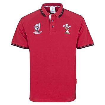 Tri-Sport - Polo de Rugby, Color Rojo, 5XL: Amazon.es: Deportes y ...