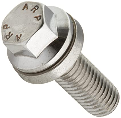 ARP 434-1101 Stainless Steel Header Bolt Kit