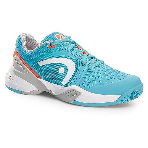 Zapatos azules Head para mujer 1cSgIUMfR