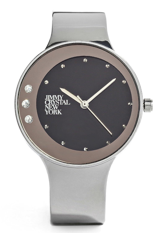 Moderne armbanduhr  Elegante Damen-Armbanduhr mit glitzer Strass elements, modern mit ...