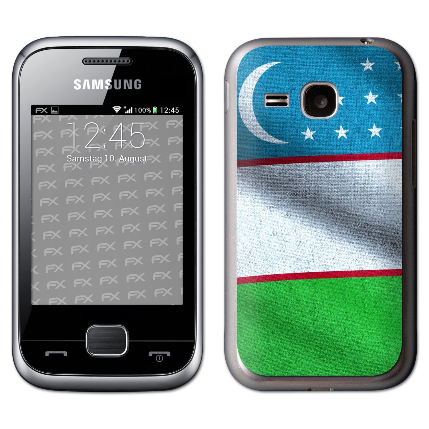 Samsung champ deluxe design skin flag of kenya decal sticker for champ deluxe c3310 amazon co uk electronics