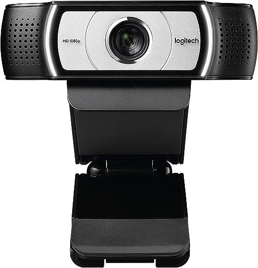 Amazon.com: Logitech C930e Webcam (Renewed): Electronics