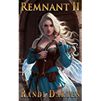 Remnant: Book 2 (English Edition)