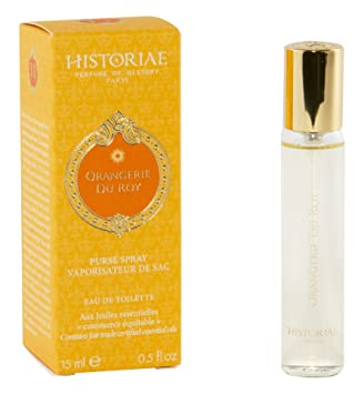 Amazon.com: historiae, tamaño de Orangerie du Roy, perfume ...