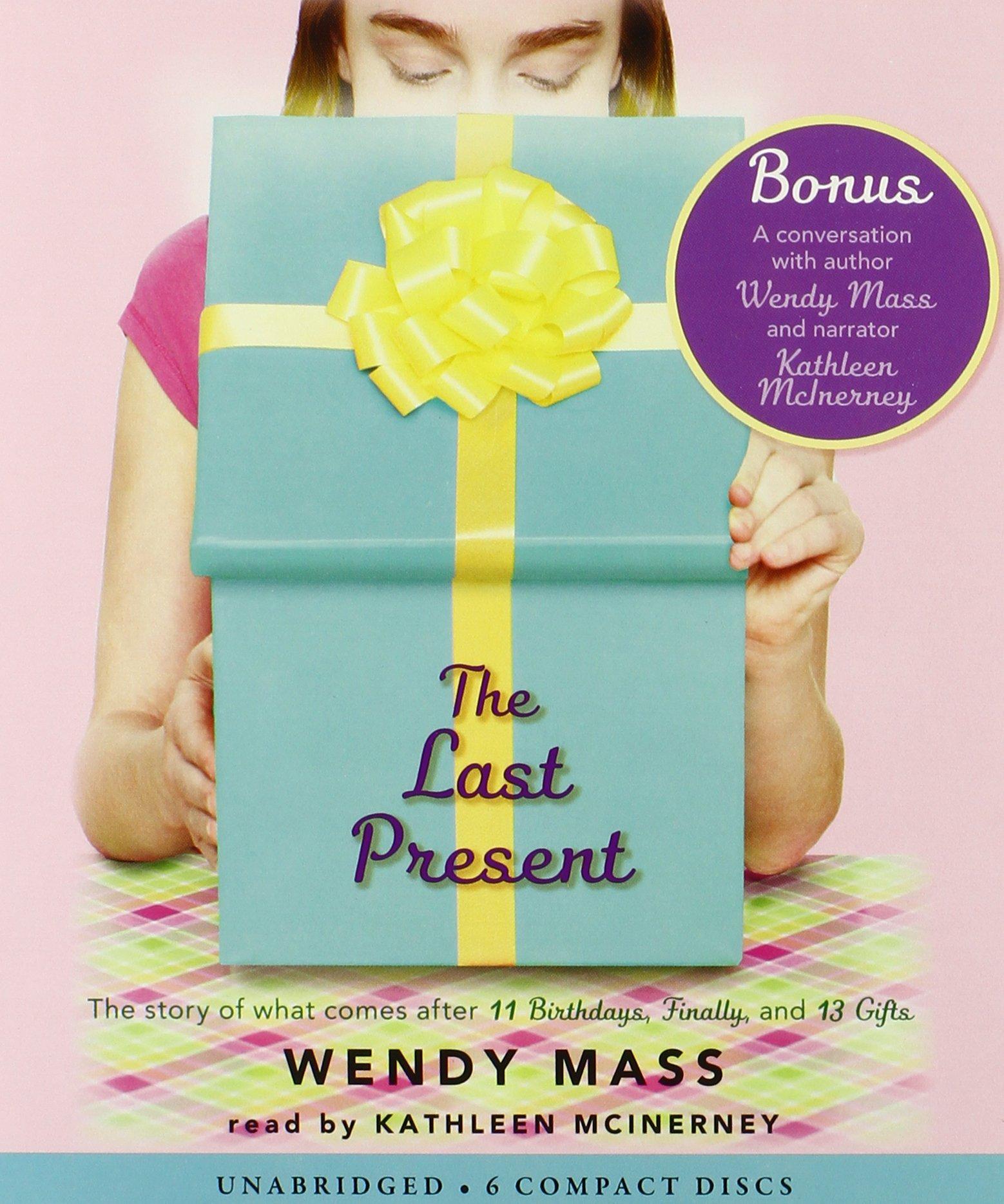 The Last Present - Audio (Willow Falls)