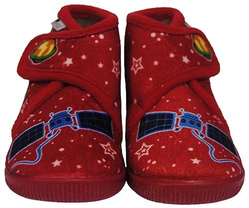 Zapatillas de Estar por casa niño de la Marca Vul·ladi (18)