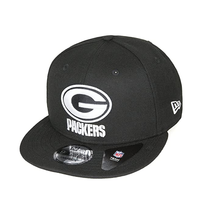 A NEW ERA ERA - Green Bay Packers - Gorra 9 Fifty - NFL Football ...