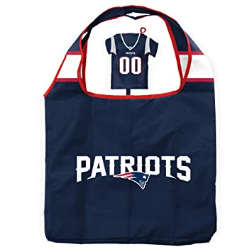 NFL New England Patriots Bag with Pouch 22b0b1fdc78c