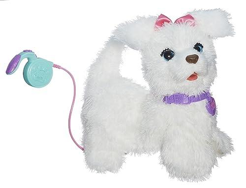 Hasbro Furreal Friends GoGo My Walkin' Pup Soft Toy