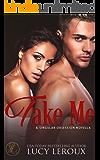 Take Me: A Singular Obsession Novella