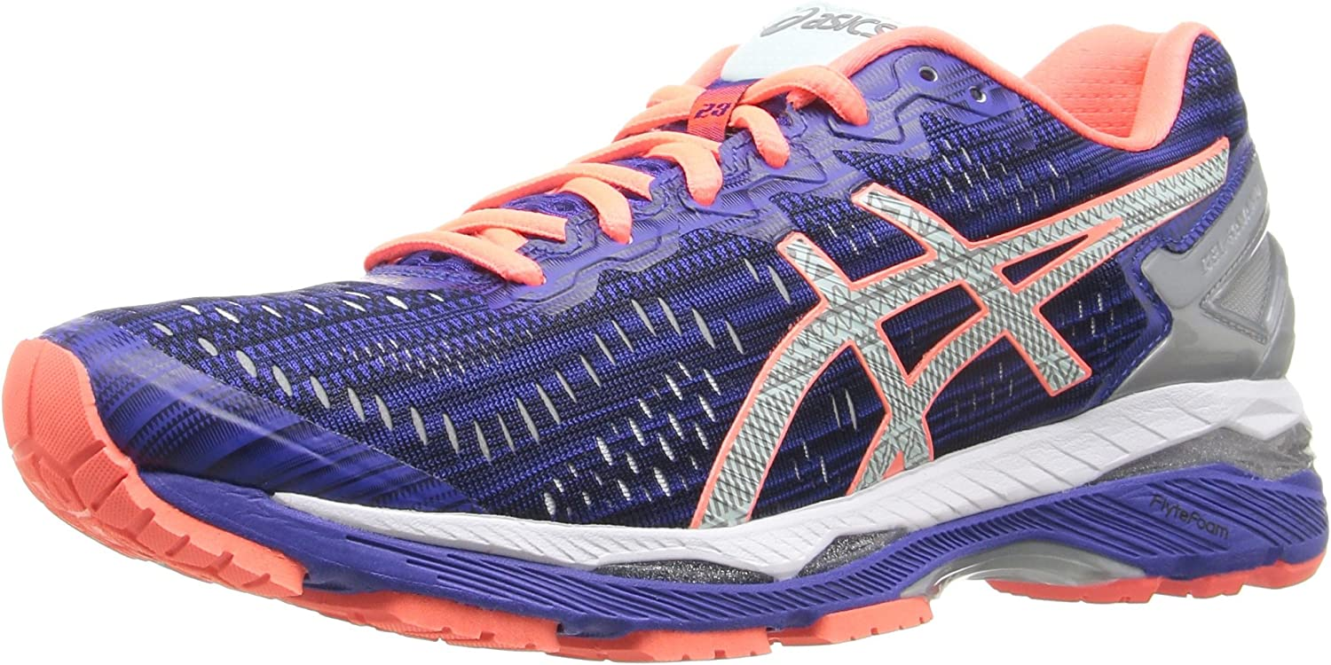 ASICS Women s Gel-Kayano 23 Lite-Show Running Shoe