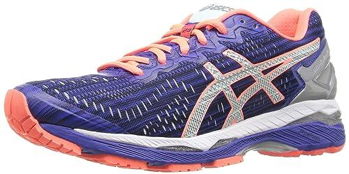 2b8a402c ASICS Womens Gel-Kayano 23 Lite-Show Running Shoe