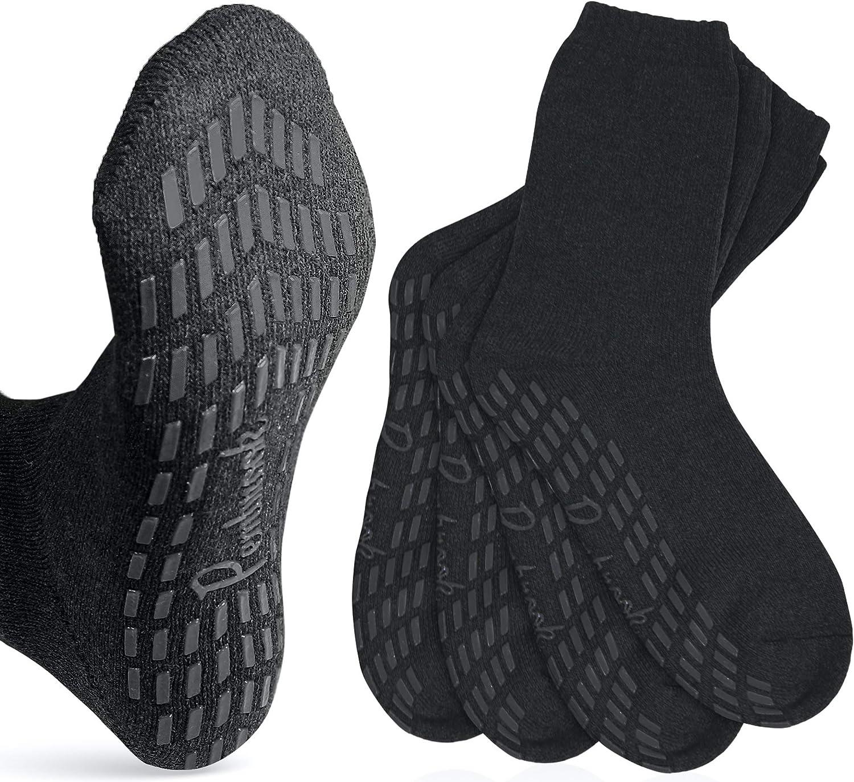 The Best Nursing Home Socks