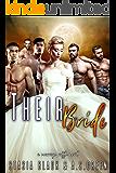 Their Bride: a Reverse Harem Romance (Marriage Raffle)