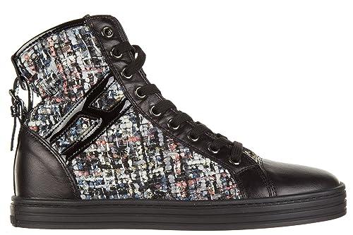 scarpe hogan donna rebel 41