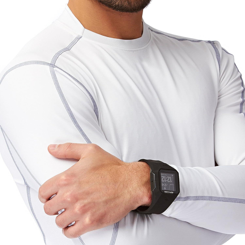 Rip Curl SearchGPS Smart Surf Watch in BLACK A1111: Amazon.es ...