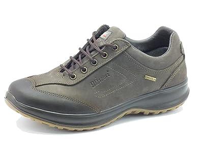 Chaussures Grisport noires GX12plojie