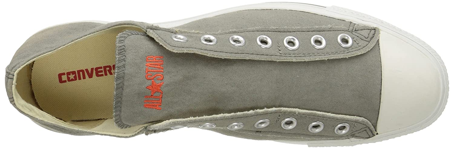 1ccc463a2c Amazon.com | Converse Unisex Chuck Taylor All Star Slip On Sneaker |  Fashion Sneakers