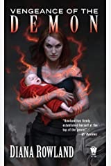 Vengeance of the Demon (Kara Gillian Book 7) Kindle Edition