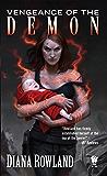 Vengeance of the Demon (Kara Gillian)