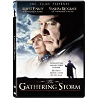 Gathering Storm, The (DVD)
