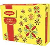 MAGGI Festive Favourites, Gift Pack - 365.5 g (8 Units)