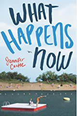 What Happens Now Kindle Edition